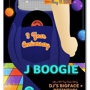  Night Fever VOL XXXVI 3 Year Anniversary w/ J Boogie (SF CA) + DJs BigFace &amp; Resinthol