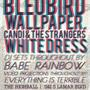 PartyEnds.com Presents: White Dress, Candi & The Strangers, Wallpaper, Bleubird & More! (Free w/ RSVP on Do512)