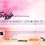  DuO Style Off (Free Margaritas, DJ, and Entry w/ RSVP on Do512)