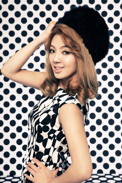 The Hyoyeon Polka