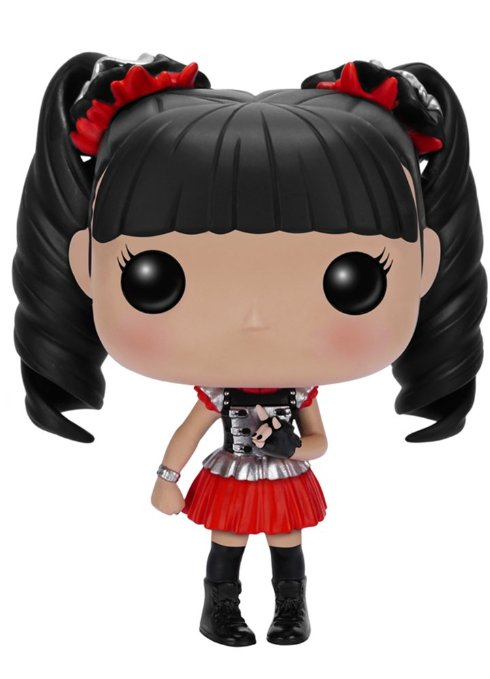 MoaMetal Pop! Rocks figure