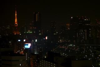 Shinagawa Prince Hotel, Tokyo