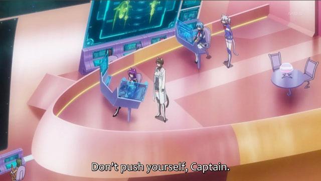 AsoIku Doctor's Orders