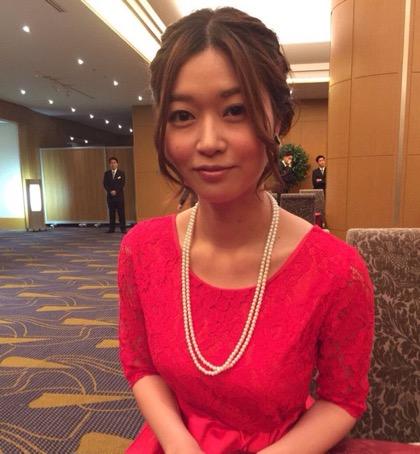 Chisa Maruyama at 26