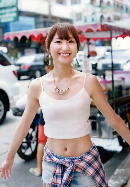 Haruka Tomatsu, adorkable