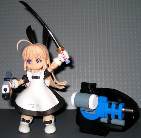 Hoihoi-san!