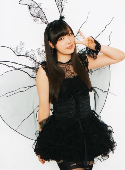 H!P Halloween, Mizuki Fukumura