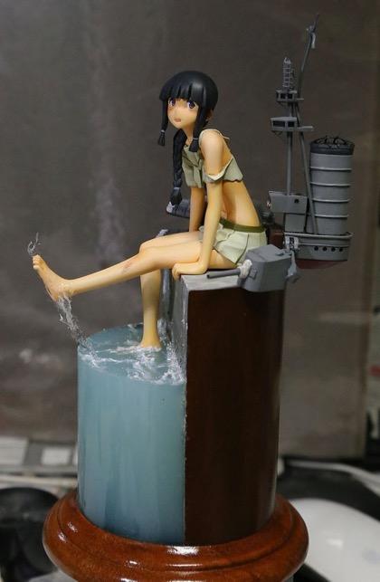 Kitakami figure