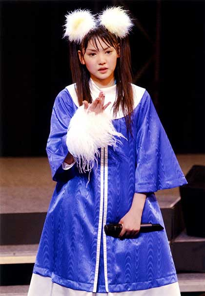 The Buyer's Remorse of Sayumi Michishige