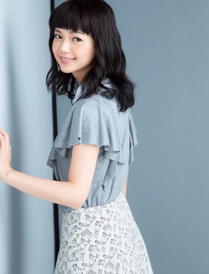 dotclue: Mikako Tabe