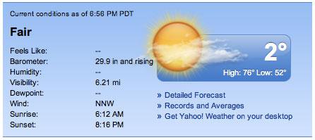 Palo Alto Heat