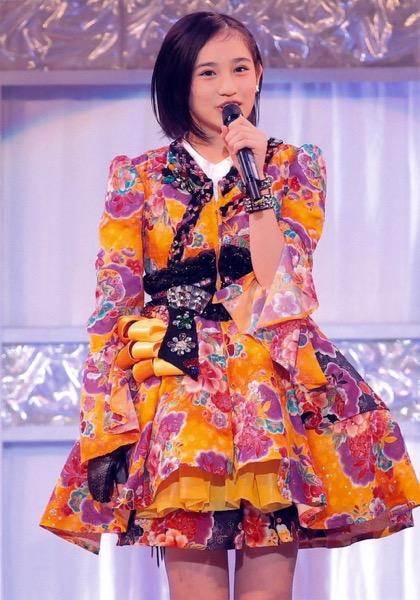 Rikako Sasaki fashion tips