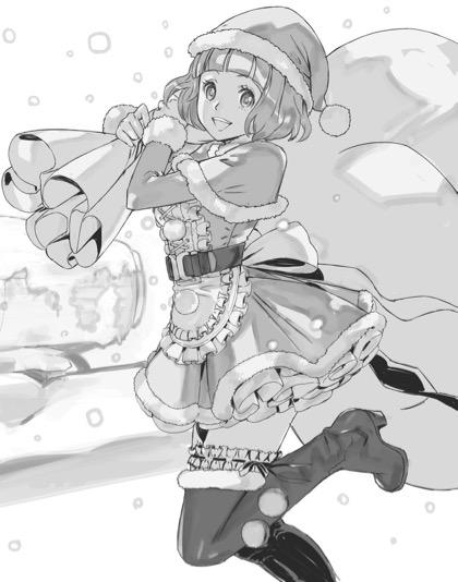 Santa Mami
