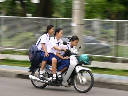 Schoolgirl Express