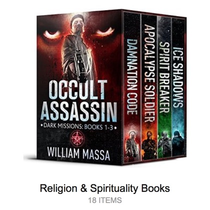 Spiritual assassin