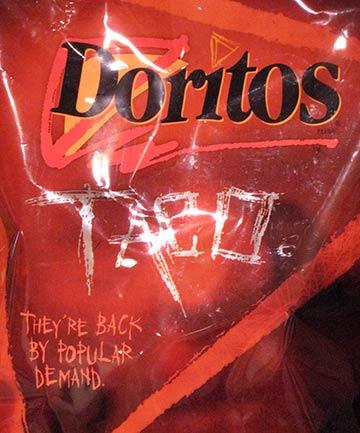 Taco Doritos Live?