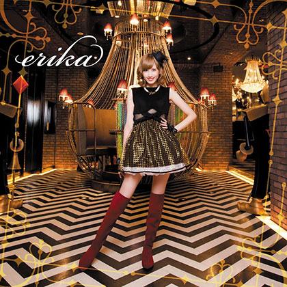Erika Umeda solo album