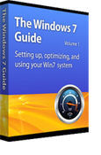 Windows 7 guide volume 1