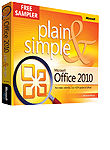 Microsoft office 2010: plan & simple