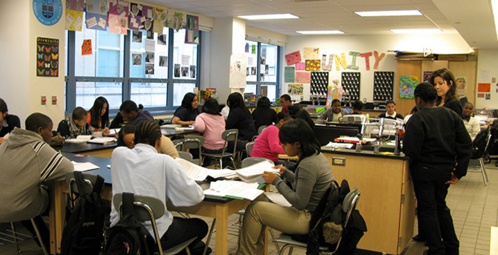 Classroom Business Ideas ~ Urban assembly school for law justice downtown brooklyn
