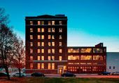 Apartments and lofts for rent in downtown des moines for Ap lofts