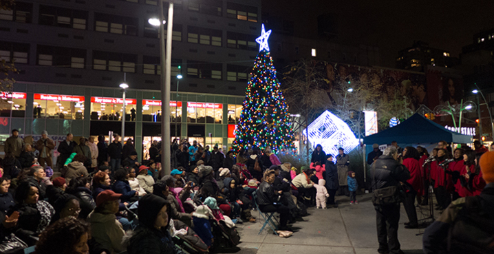 Albee_sq_tree_lighting