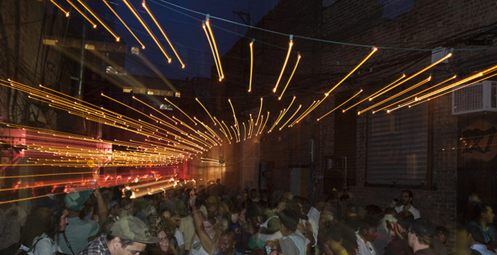 Grove_alley_makers_lights