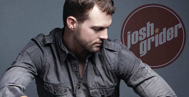 Josh-grider