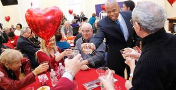 Brooklyn-borough-president-eric-l.-adams-addresses-over-150-of-brooklyn%e2%80%99s-golden-couples-all-of-whom-have-been-together-50-years-or-more-in-a-celebration-he-held-of-over-