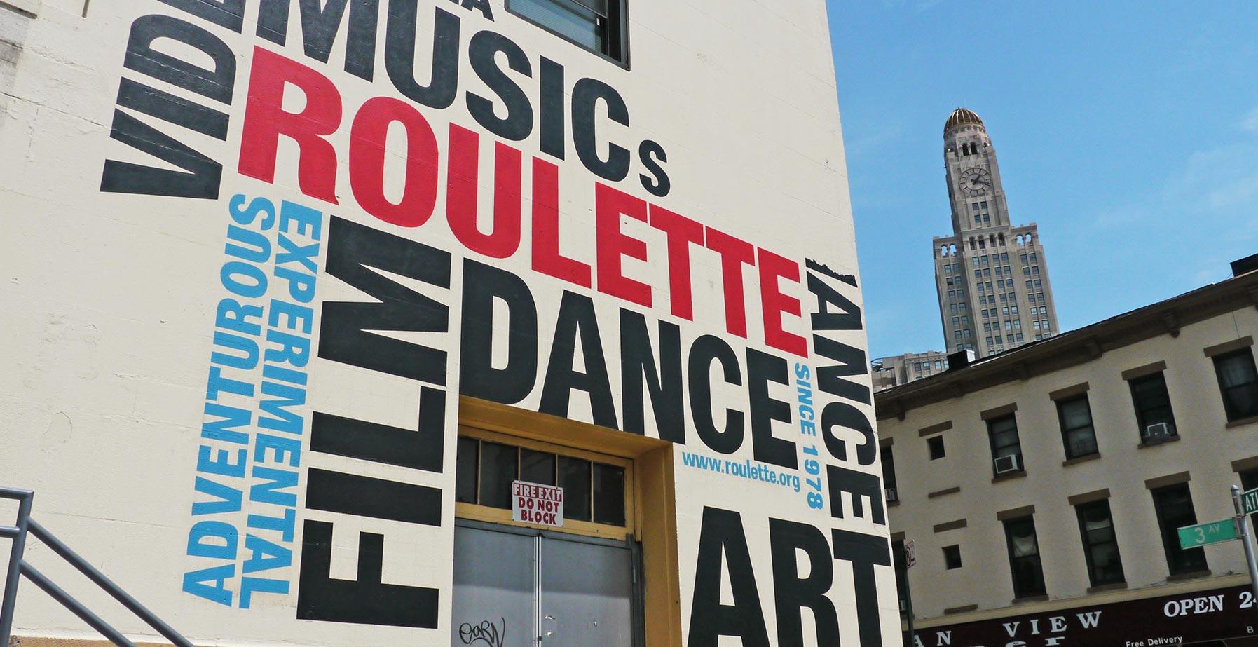 Roulette new york