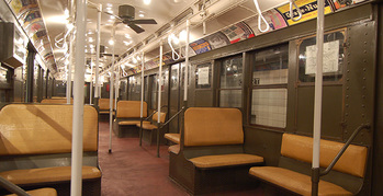 Nytransitmuseum