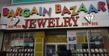 Bargain-bazaar