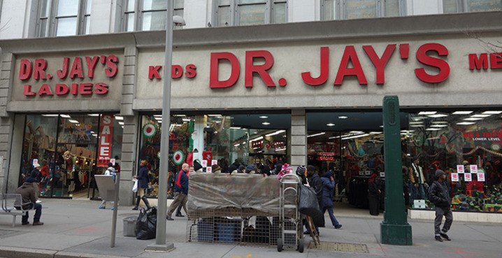 0 people like Dr Jays, 0 people unlike Dr Jays store likes Dr Jays. A list of stores that are similar to Dr Jays.