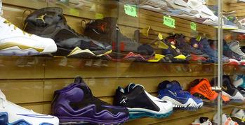 Sneaker-point
