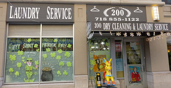 200-dry-cleaners