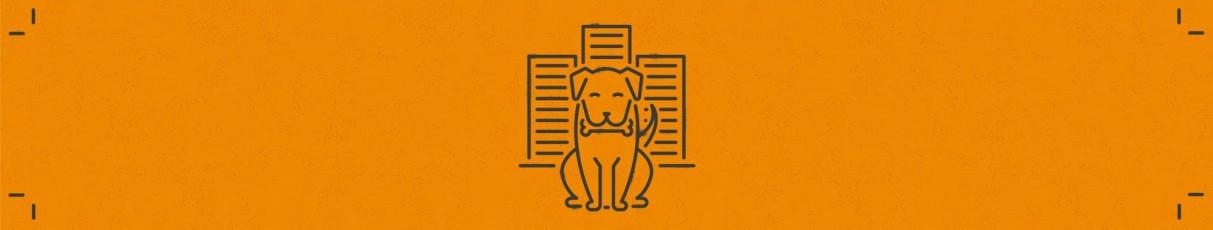 Dog Park Announcement Banner 01