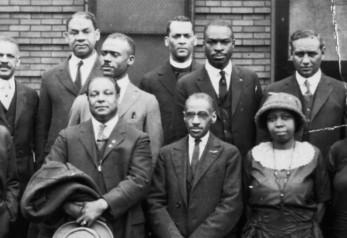 Help Build a Walking Tour of Black History in Downtown GR