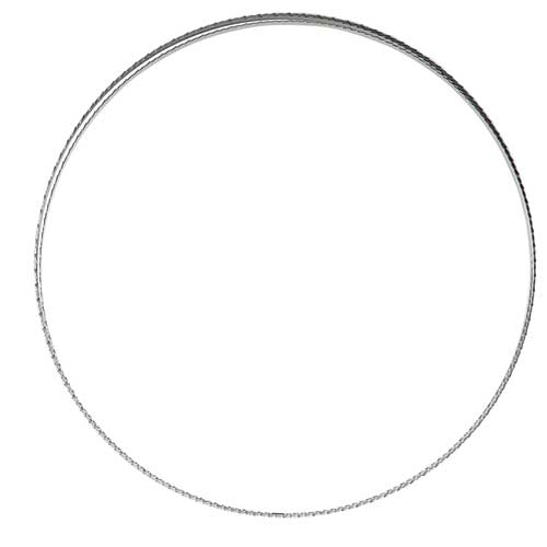 28-075 80 in. x 3/8 in. x 6 TPI Band Saw Blade