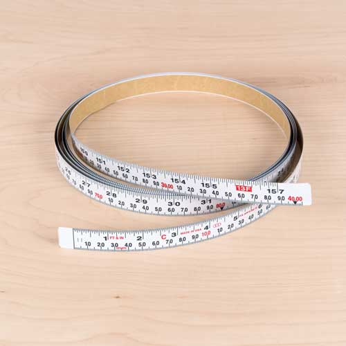 "79-064 12' R-Tape 3/4"" Metric/English"
