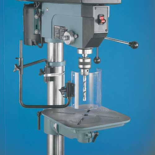 17-985 Drill Press Shield