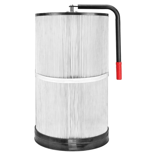 50-784 1 Micron Pleated Canister Filter