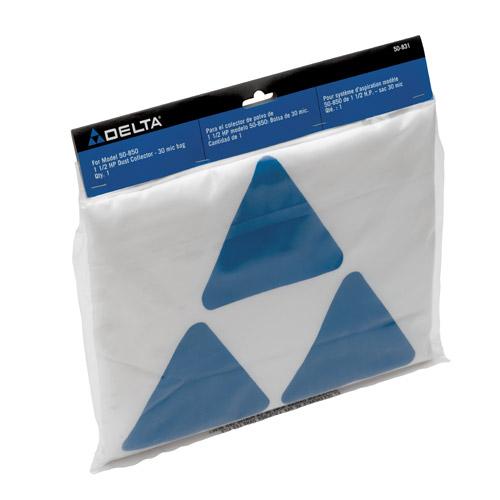 50-831 30 Micron Dust Bag