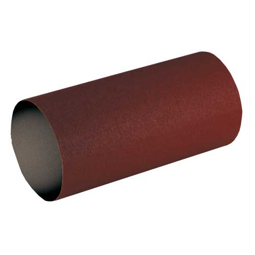 31-270 4 in. x 9 in. 80 Grit 3 Pc. Aluminum Oxide Spindle Sanding Sleeves