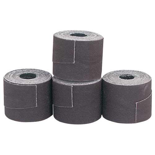 31-817 4 Pc. 2 in. x 137 7/8 in. 80 Grit Aluminum Oxide Sanding Strips