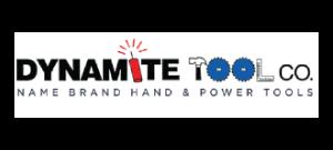 Dynamite Tools