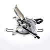 ShopMaster 10 in. Slide Miter Saw  With Laser - S26-261L