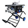 Delta 36-6020 Portable Table Saw with Stand