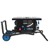 Delta 36-6022 Portable Table Saw with Stand