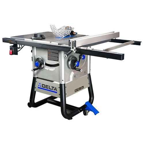 DELTA 36-725 13-Amp 10-in Carbide-Tipped Table Saw