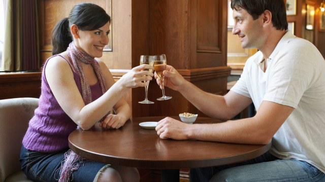 Speed dating questions to ask a woman